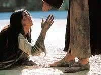 arrependimento, reino dos céus, ensino de jesus