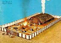 tabernáculo, Moisés, planta do tabernáculo, vídeo tabernáculo