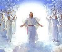 segunda vinda de cristo, fim dos tempos, fim do mundo
