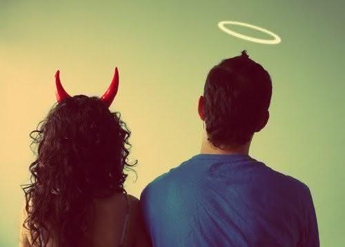 Crente pode namorar ou casar com não crente?