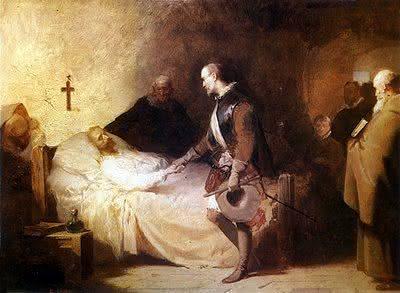 humor cristão: piadas para crentes - A morte do padre e os políticos