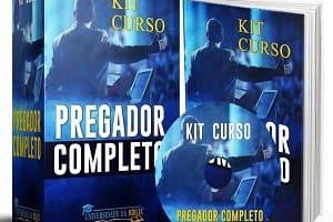 Kit – Curso Pregador Completo! Aprenda como preparar sermões