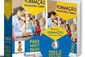 Formação de Professores Para o Ministério Infantil
