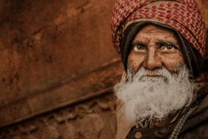 O que significa o óleo precioso que desce pela barba de Arão no Salmos 133?